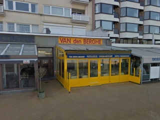 Tea-room Van den Berghe